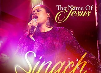 Great Are You Lord By Sinach Mp3 Download [Audio and Lyrics]
