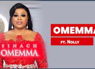 Omemma By Sinach Mp3 Music Download Audio And Lyrics