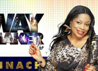 Way Maker by Sinach Mp3 Music Download Audio and Lyrics
